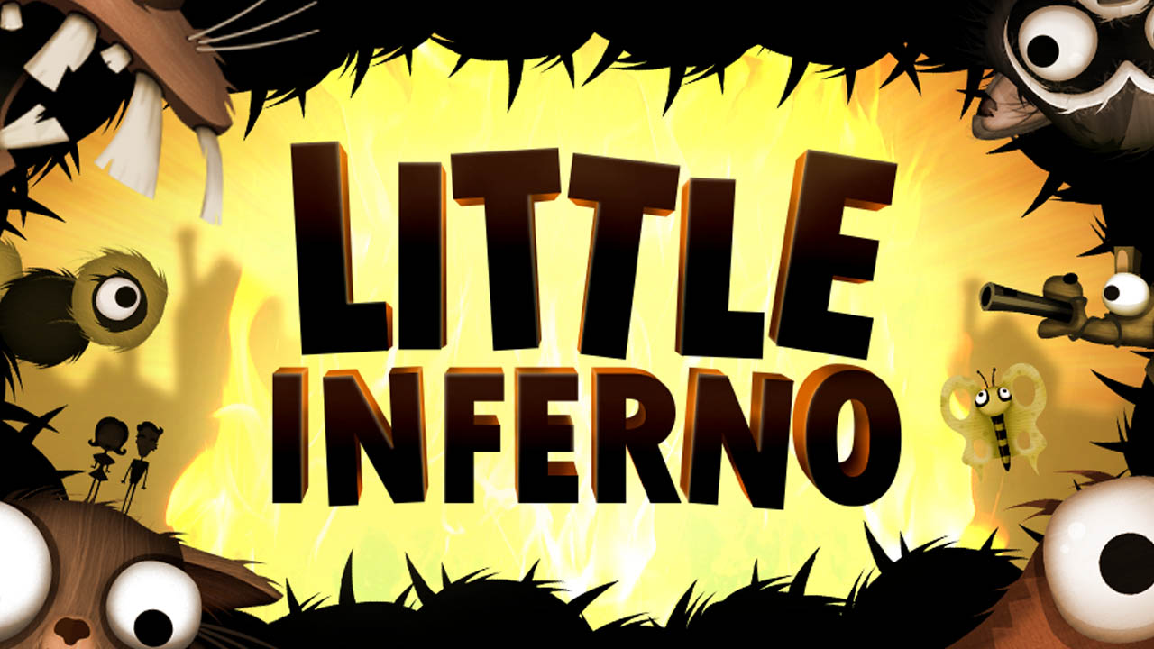 Little Inferno poster