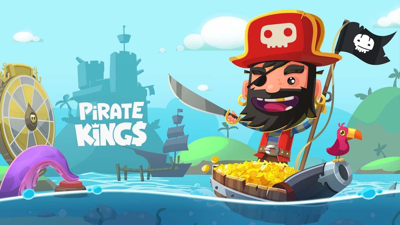 Pirate Kings poster
