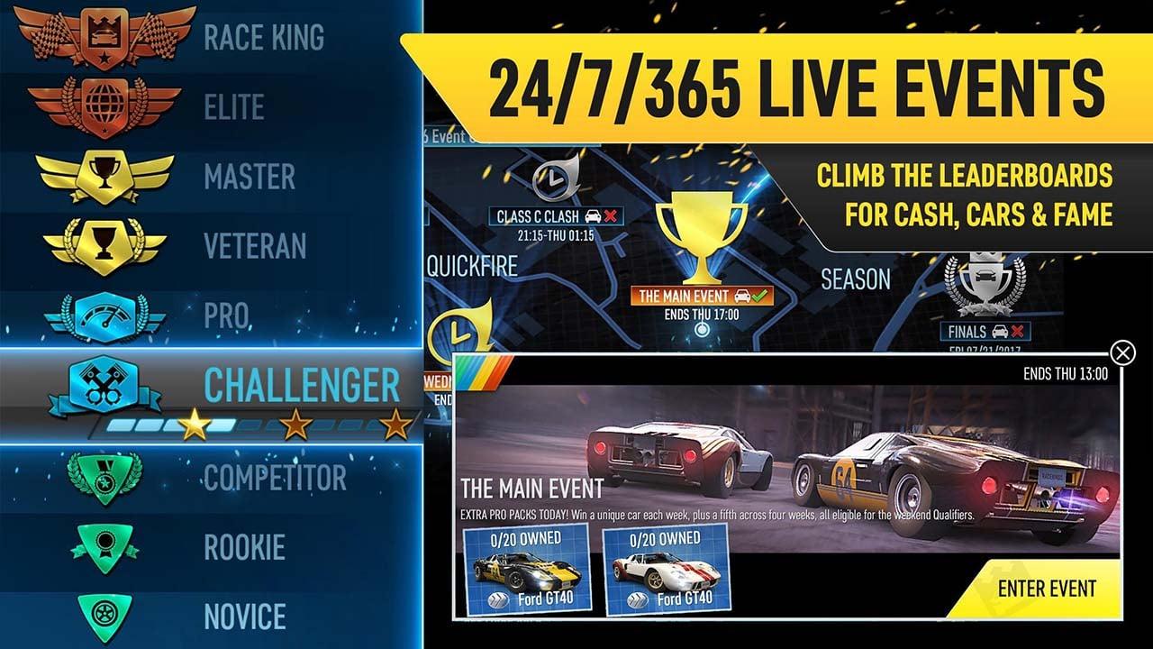 Race Kings screen 2