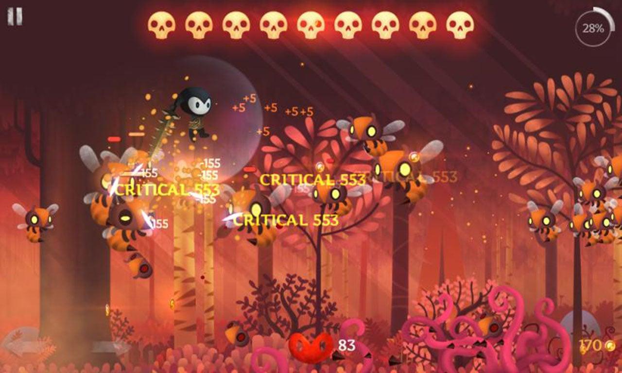 Reaper screen 1