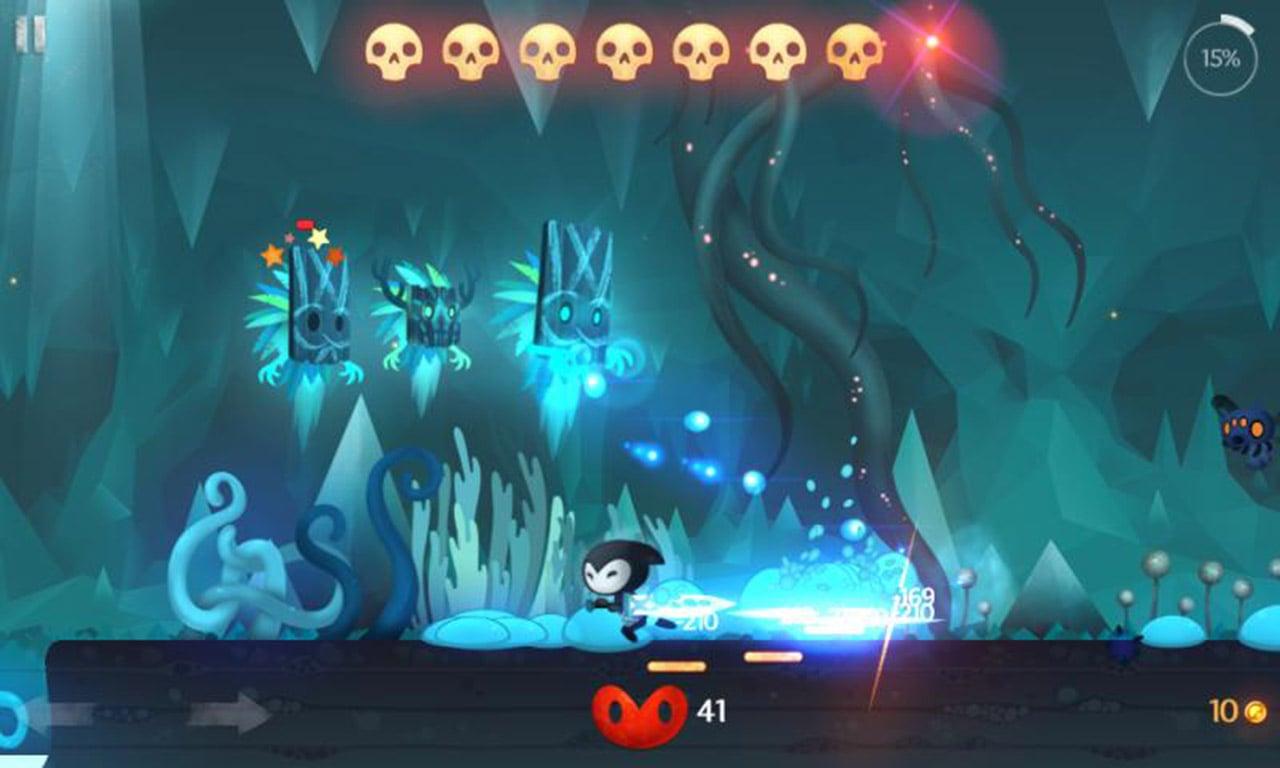 Reaper screen 2