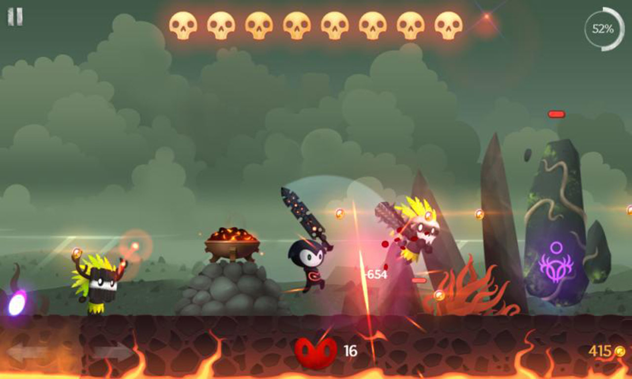 Reaper screen 3