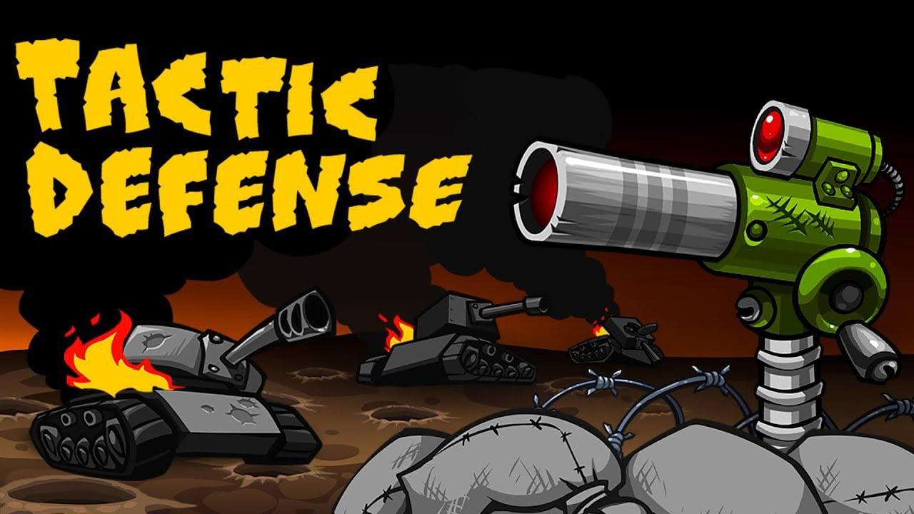 Tactical War poster