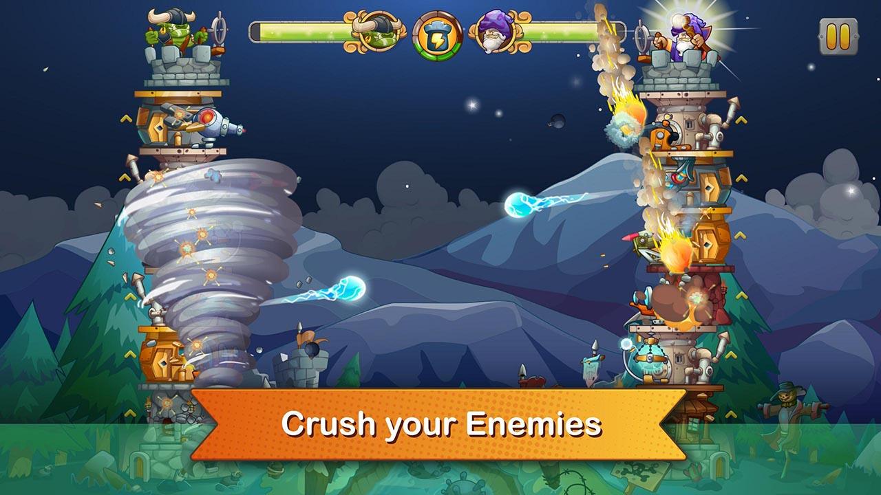 Tower Crush screen 3