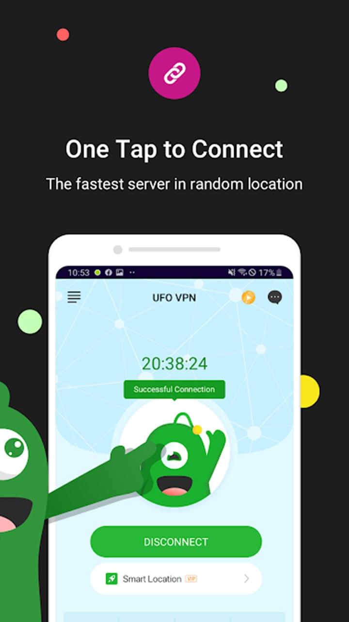 UFO VPN screen 5