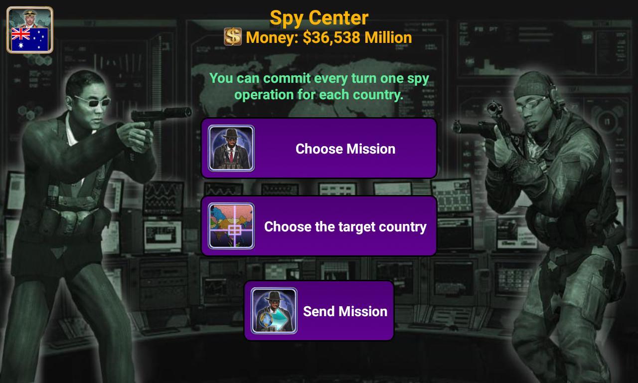 World Empire 2027 screen 3
