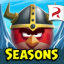 Angry Birds Seasons 6.6.2 (Unlimited Coins)
