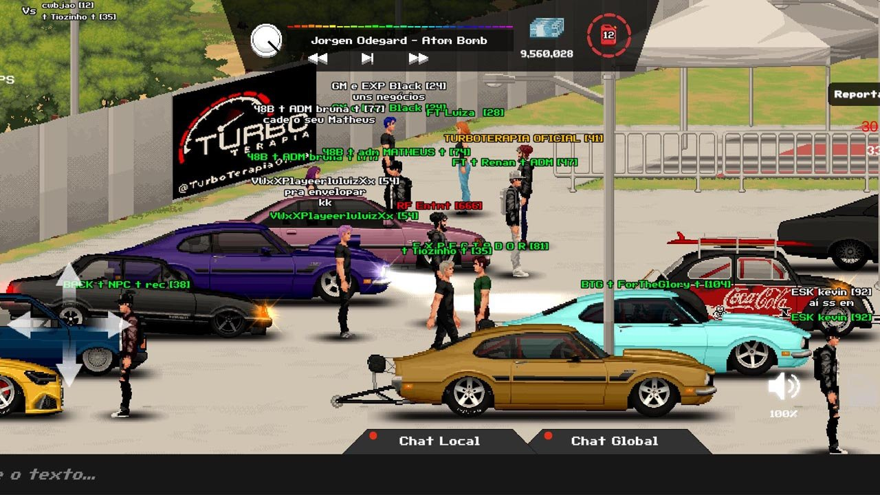 BR Style screenshot 2