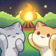 Cat Forest: Healing Camp MOD APK 2.22 (Unlimited Money)