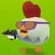 Chicken Gun MOD APK 2.4.04 (Unlimited Money)