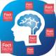 FactTechz Ultimate Brain Booster MOD APK 2.0.4 (Pro Verison)