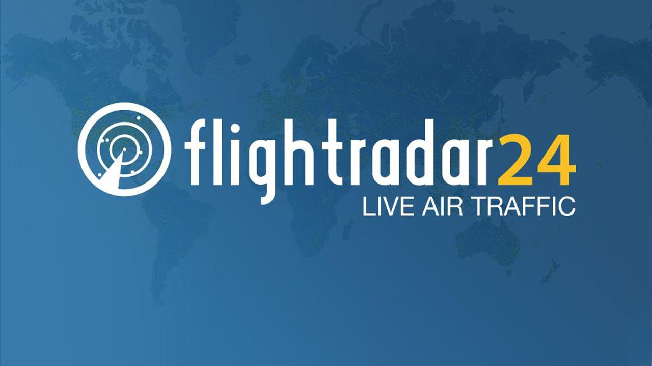 Flightradar24 Flight Tracker poster