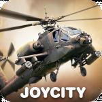 GUNSHIP BATTLE: Helicopter 3D MOD APK 2.8.11 (Unlimited Money)