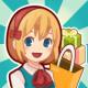 Happy Mall Story: Sim Game MOD APK 2.3.1 (Infinite Diamonds)