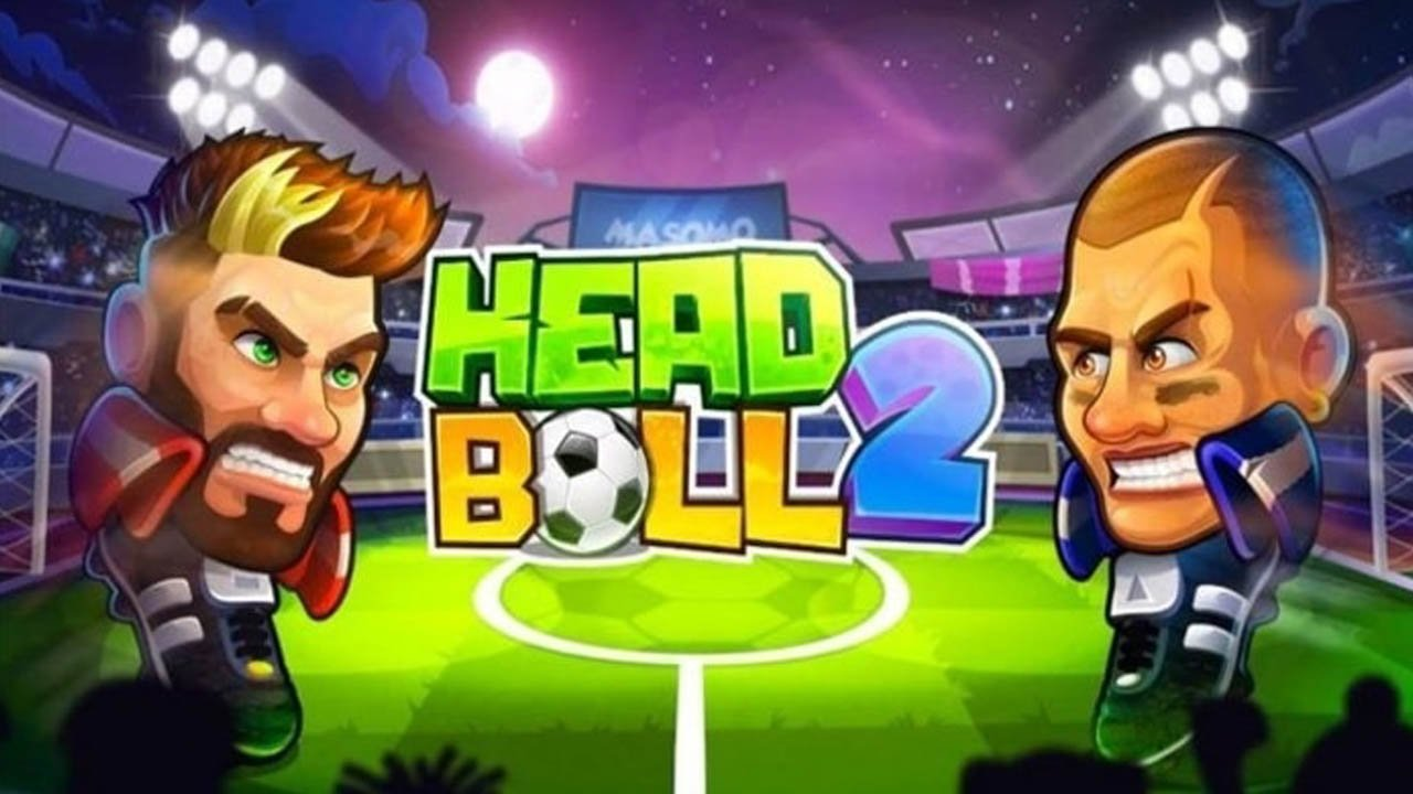 head ball 2 poster