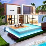 Home Design: Caribbean Life MOD APK 1.5.11 (Unlimited Money)