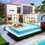 Home Design: Caribbean Life 1.5.11 (Unlimited Money)