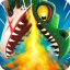 Hungry Dragon 3.17 (Unlimited Money)