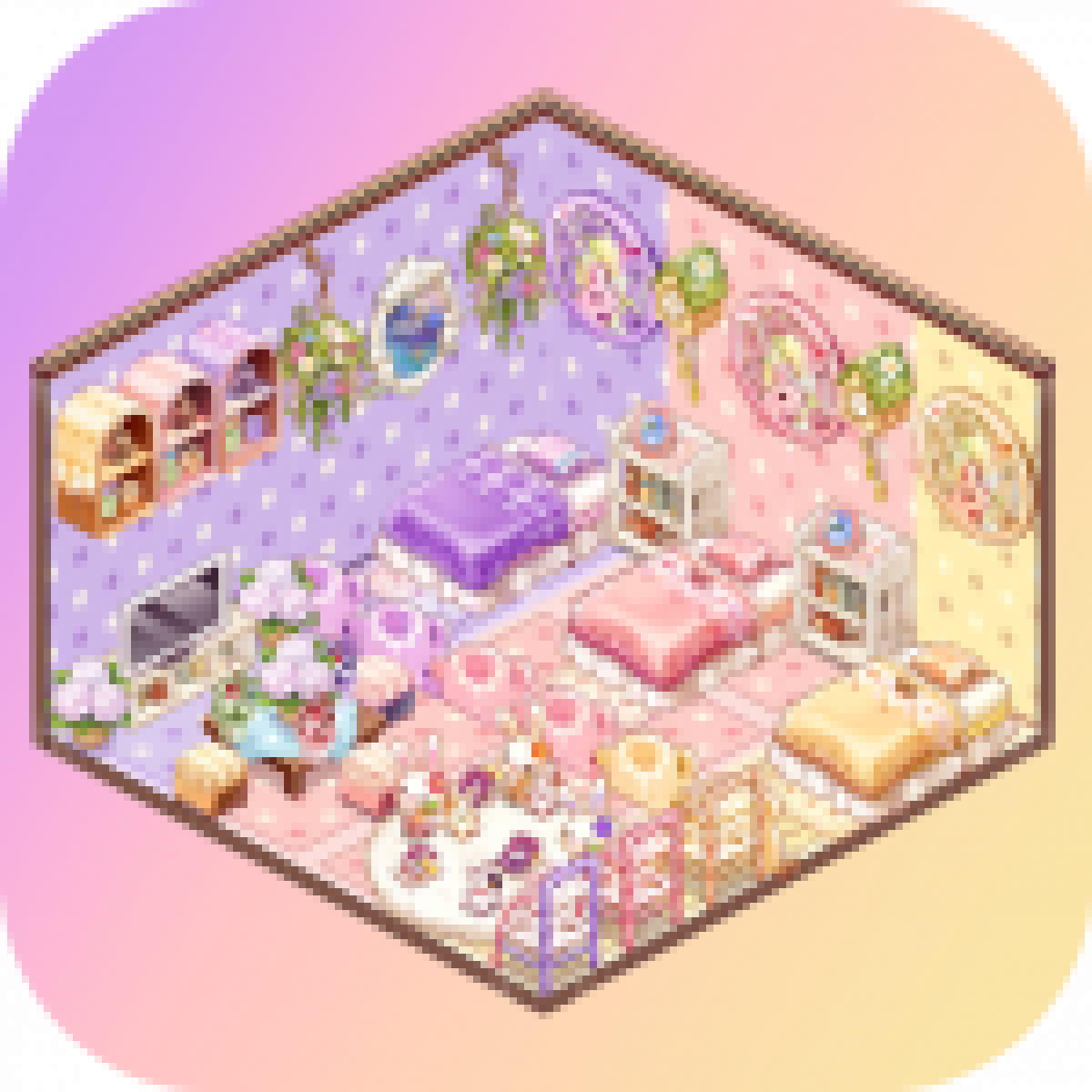 Kawaii Home Design Mod Apk 0 7 1 Download Free Shopping For Android