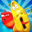 Larva Heroes: Lavengers 2.8.6 (Infinte Candy/Coin)