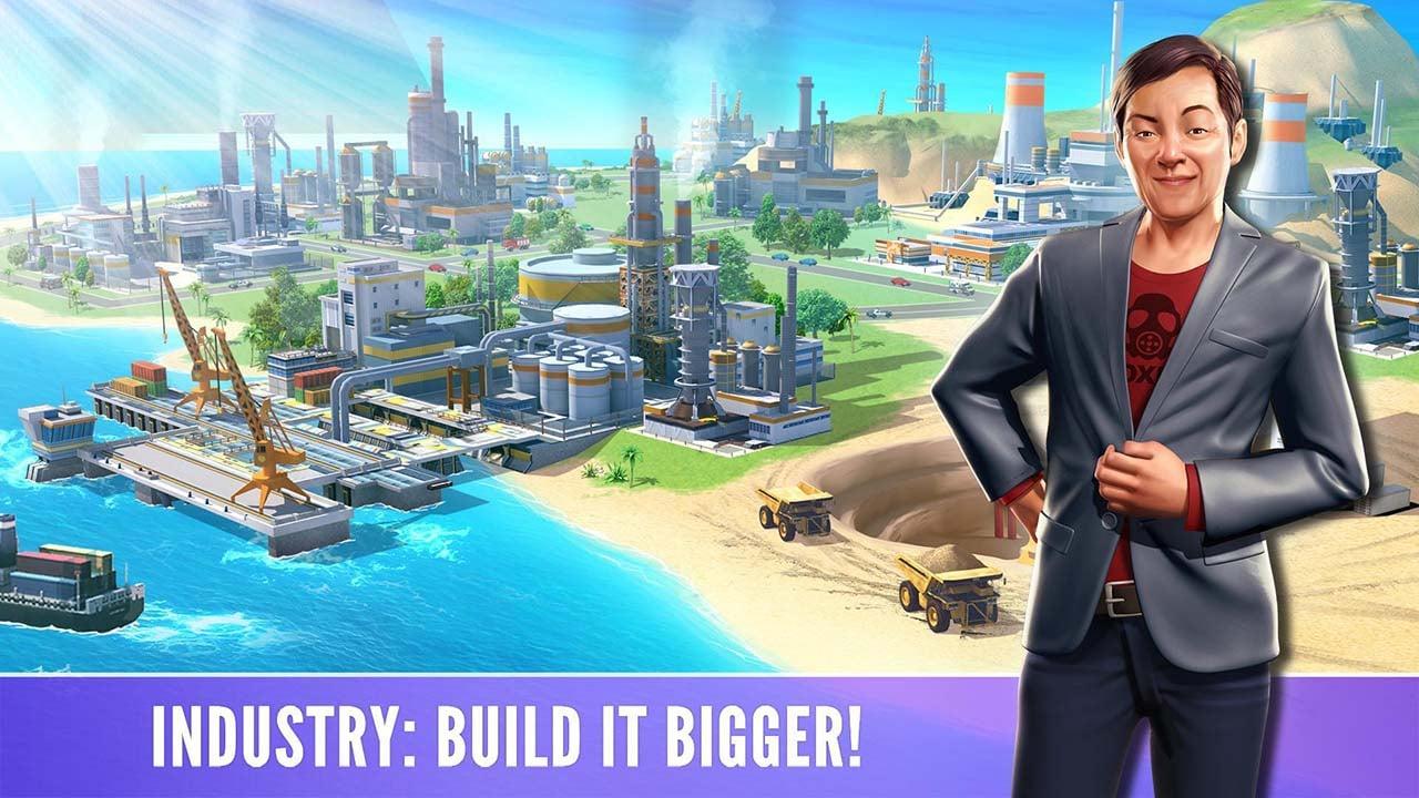 Little Big City 2 screenshot 3