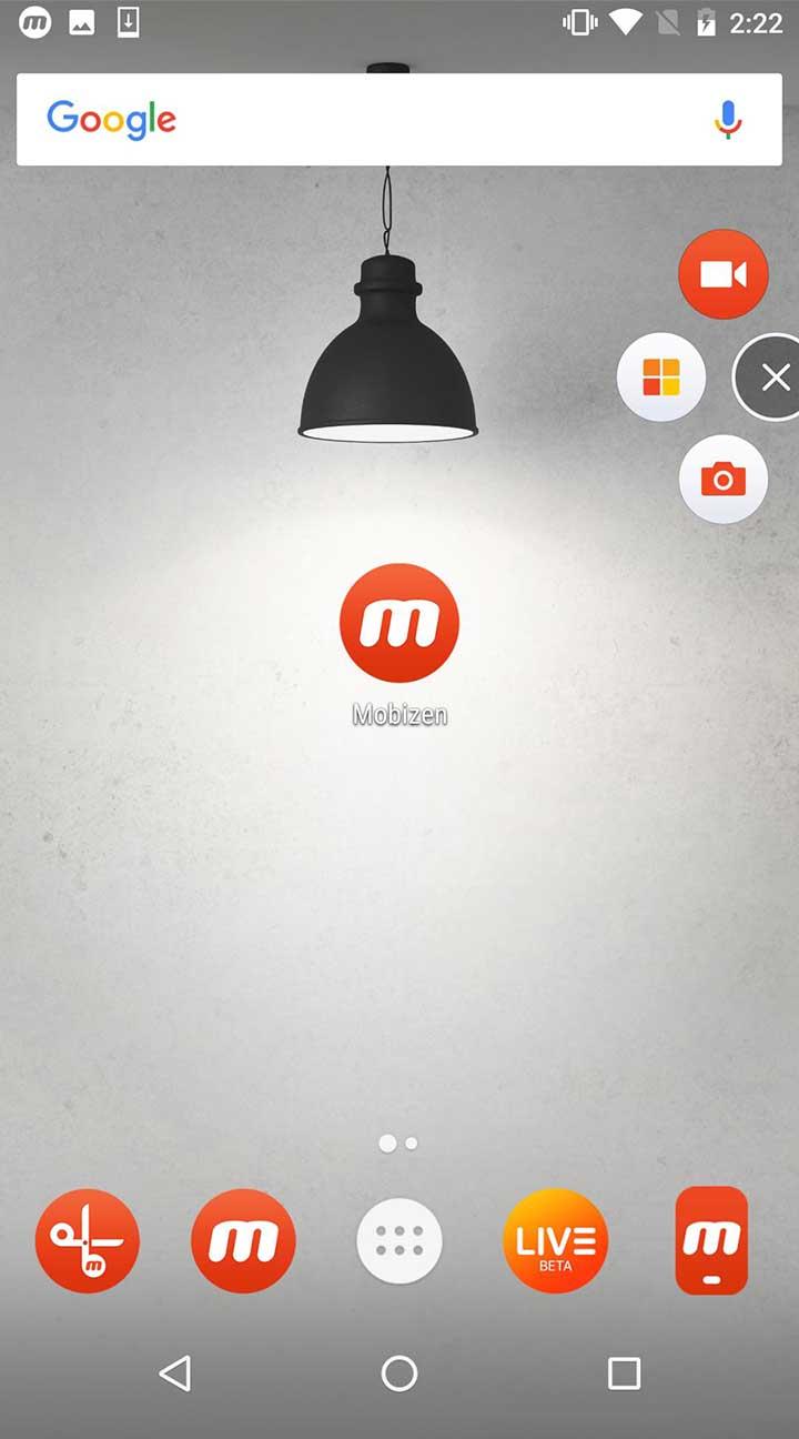 Mobizen Screen Recorder screenshot 6