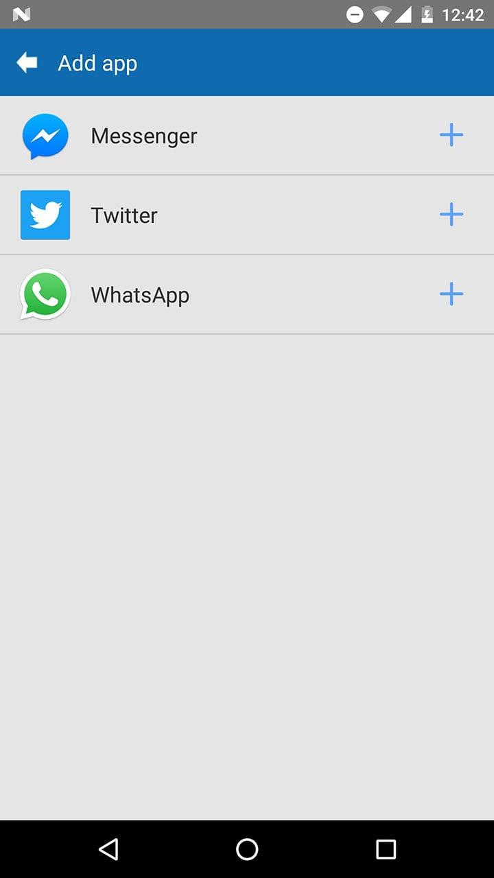 Multi Pro screenshot 2