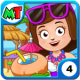 My Town: Beach Picnic MOD APK 2.19 (Paid for free)