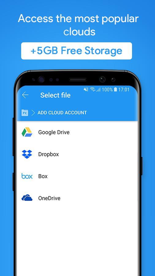 OfficeSuite screenshot 8