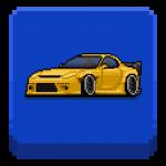 Pixel Car Racer MOD APK 1.1.80 (Unlimited money)