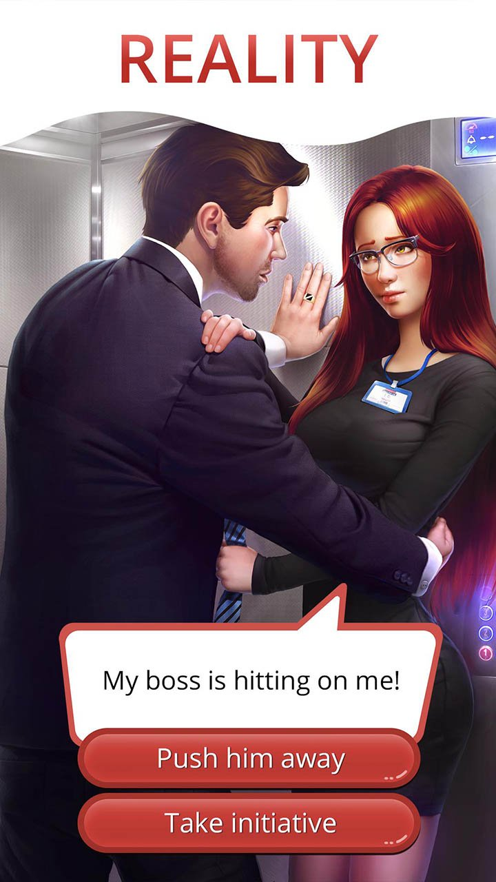 Romance Club screenshot 4