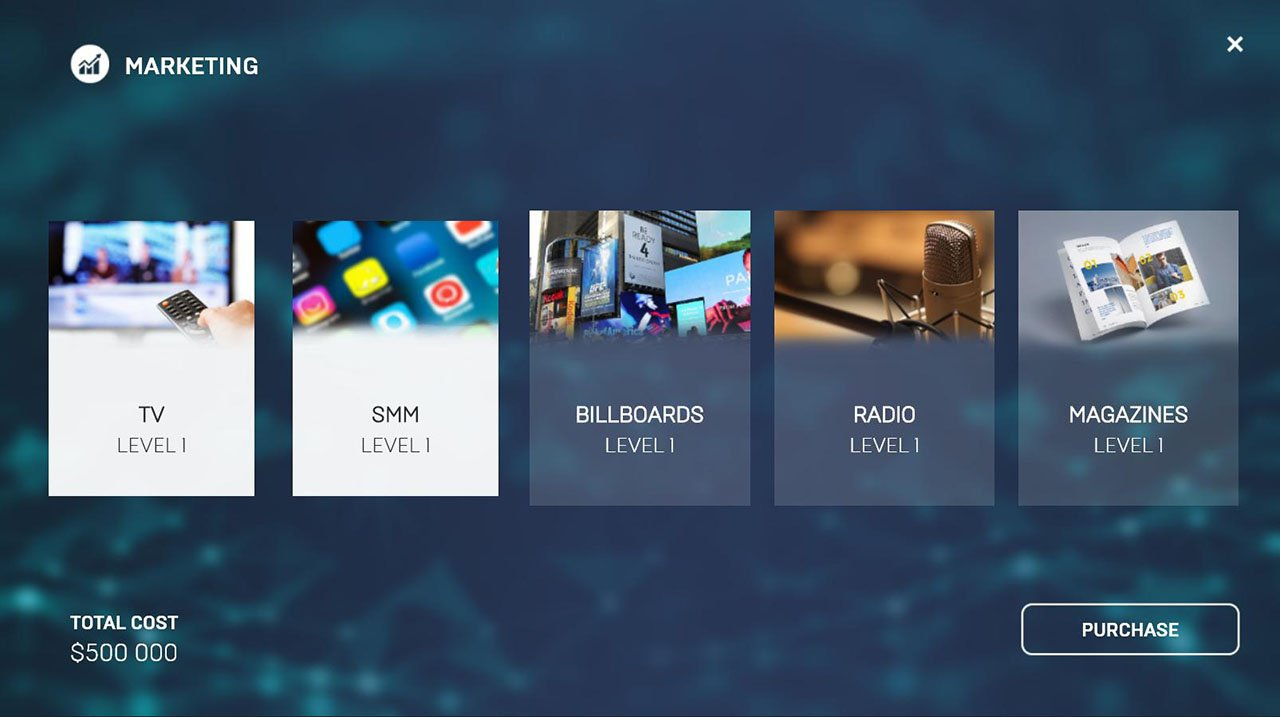 Smartphone Tycoon 2 screenshot 2