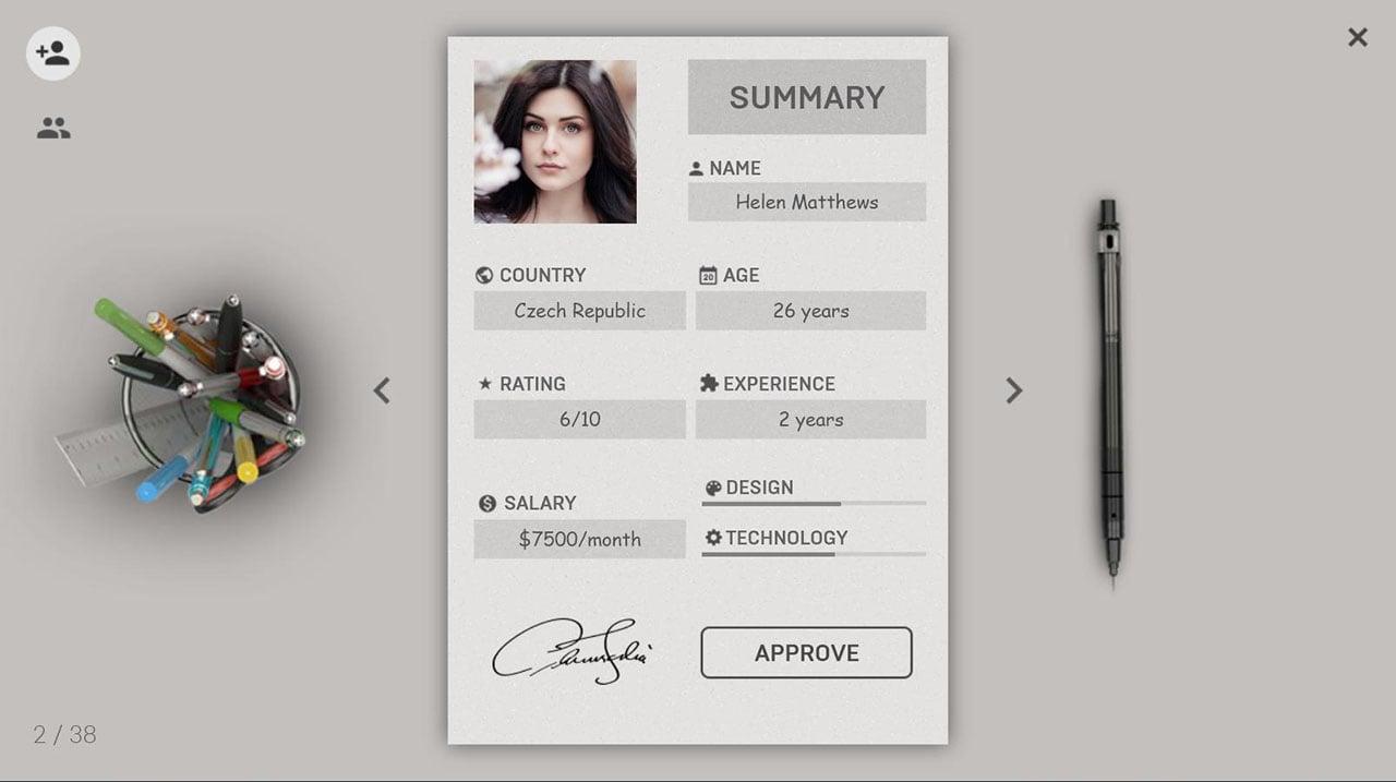 Smartphone Tycoon 2 screenshot 3
