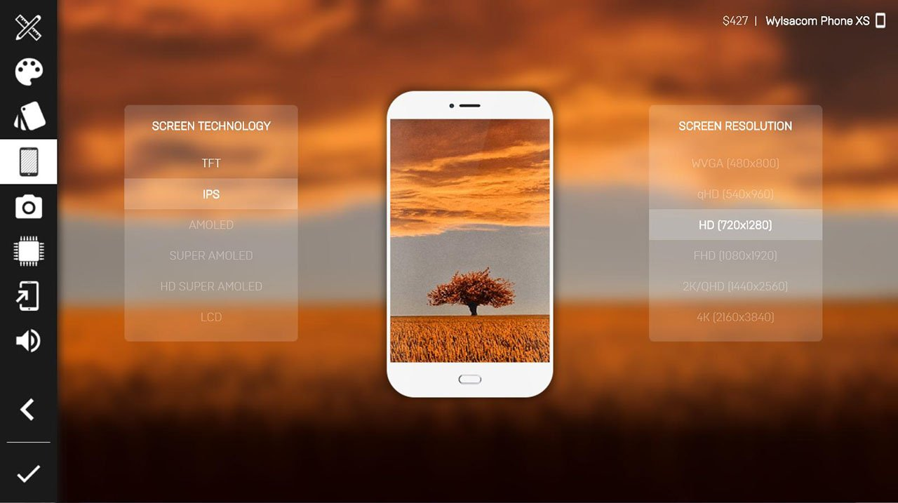 Smartphone Tycoon 2 screenshot 4