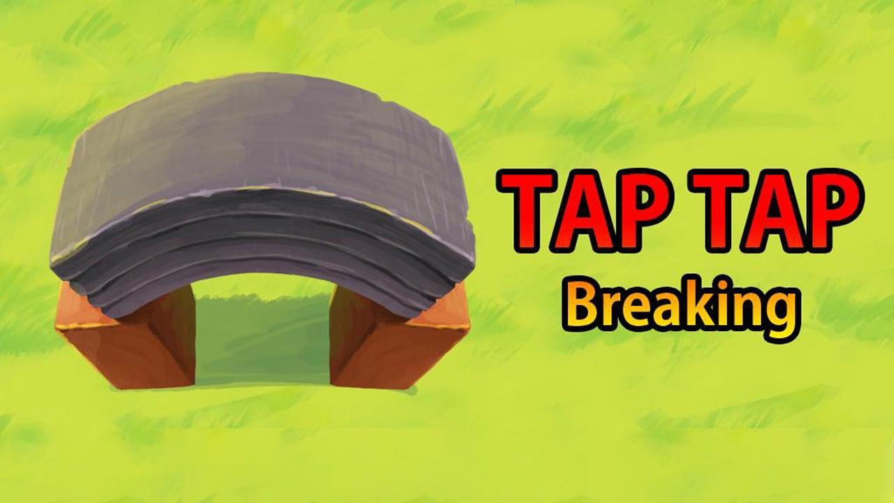 Tap Tap Breaking poster