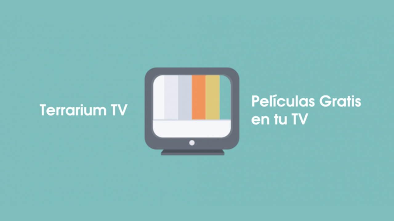 Terrarium TV poster