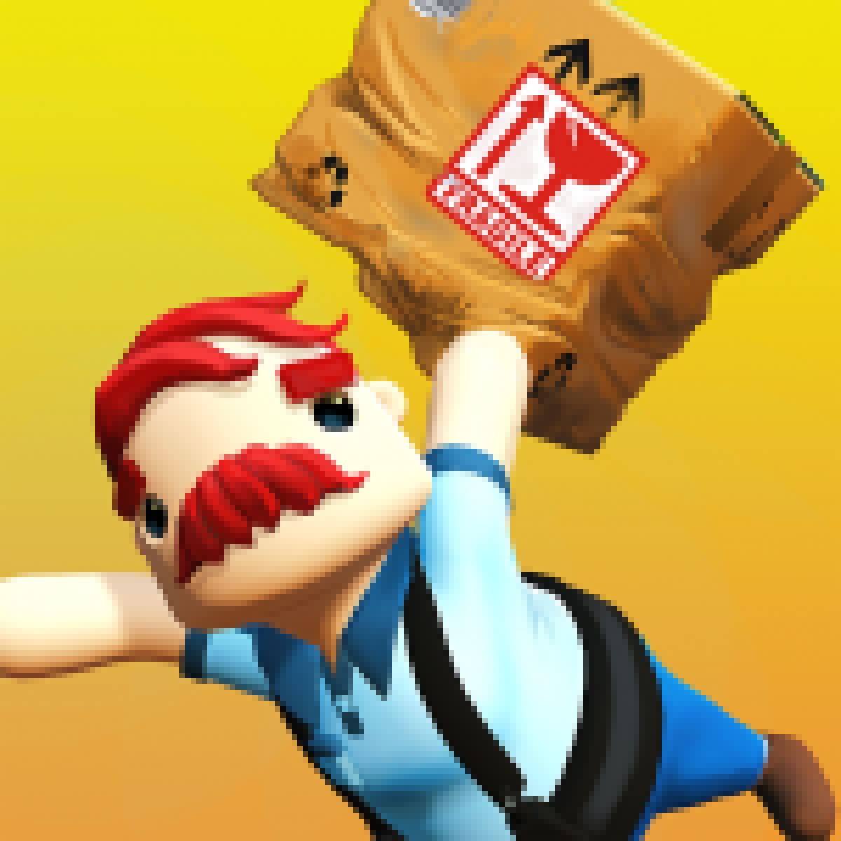 Totally Reliable Delivery Service Mod Apk 1 3 5 Download Unlocked Free For Android
