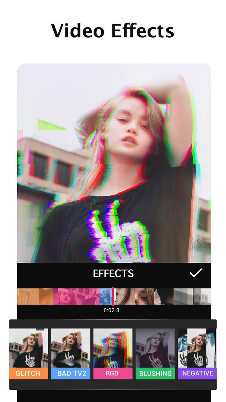 Video Maker screenshot 3