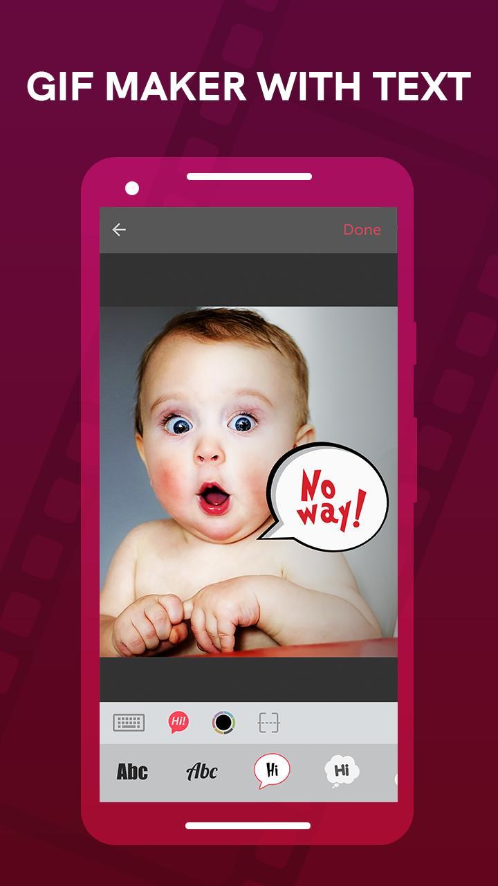 Vizmato Video Editor and Slideshow maker screenshot 4