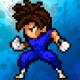 Warriors of the Universe Online MOD APK 1.6.3 (Unlimited money)
