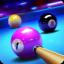 3D Pool Ball 2.2.3.4 (Long Lines)