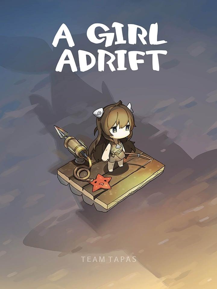 A Girl Adrift screen 0
