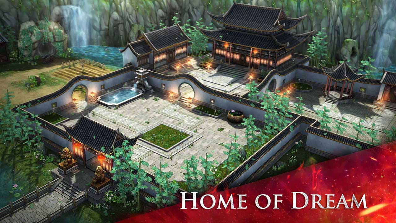 Age of Wushu Dynasty screen 4
