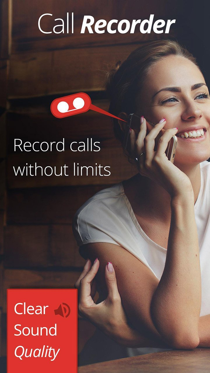 Automatic Call Recorder screen 0
