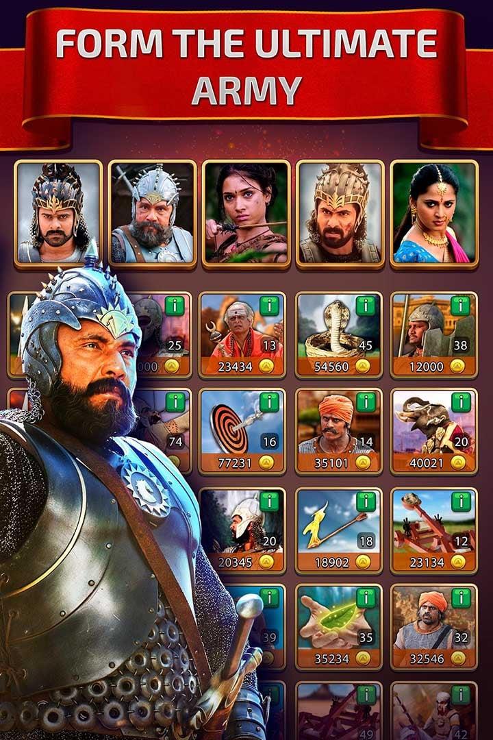 Baahubali screen 3