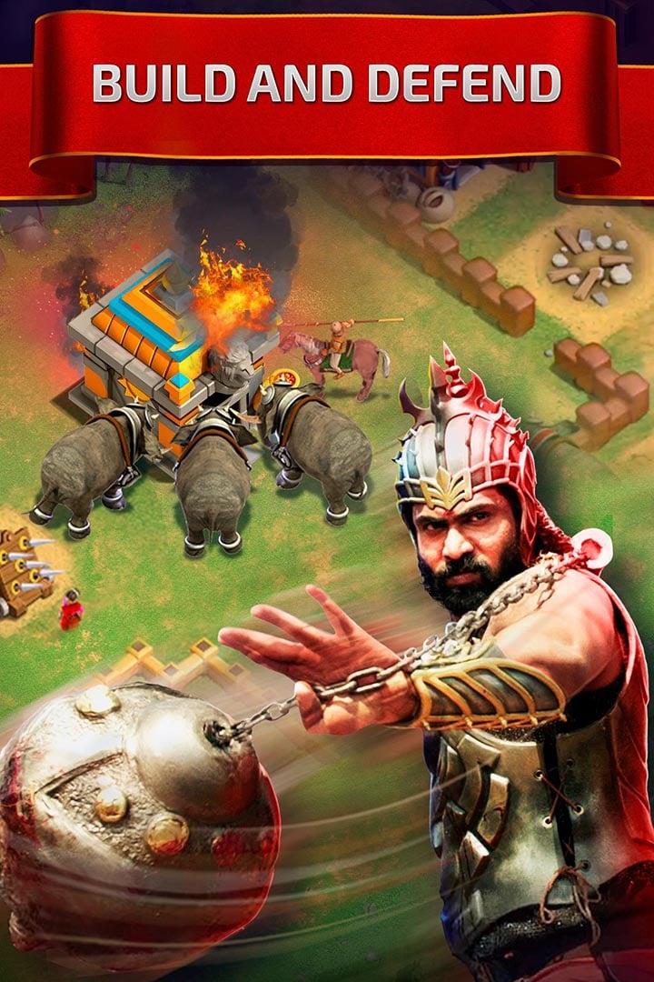 Baahubali screen 4