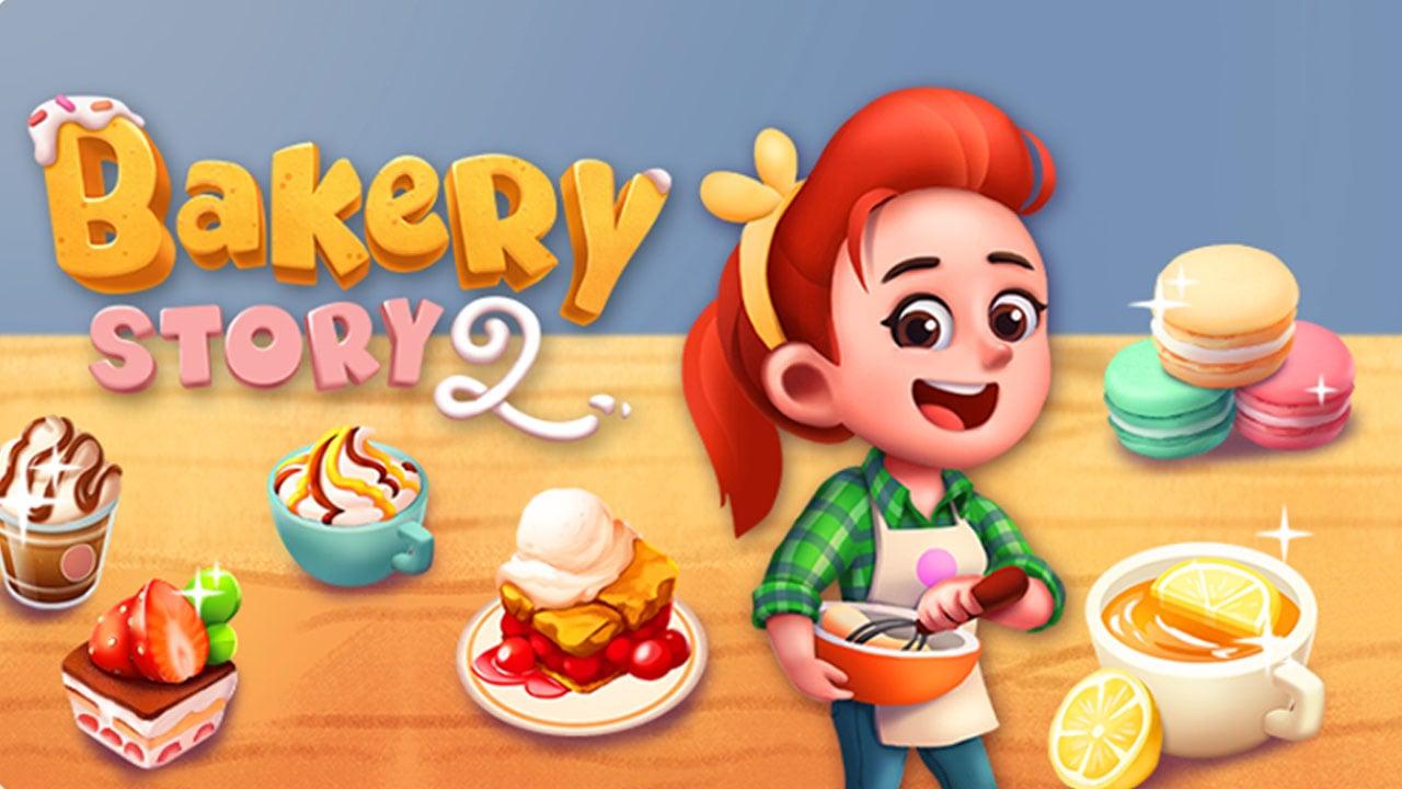 Bakery Story 2 poster