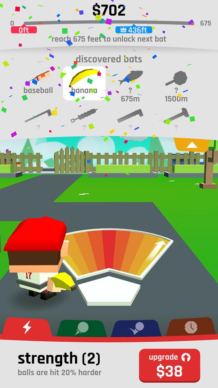 Baseball boy screen 2