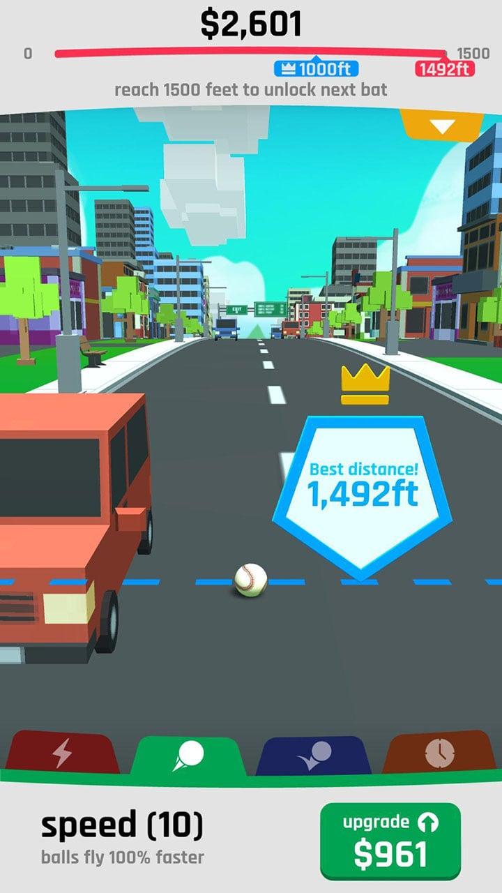 Baseball boy screen 3