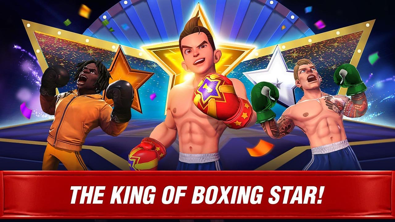 Boxing Star screen 3